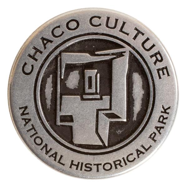 Pecos National Historical Park Metal Token Collectible Pecos New Mexico